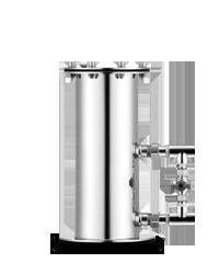 セントラル浄水器MX-500