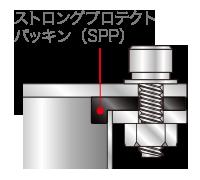 ストロングプロテクトパッキン(SPP)