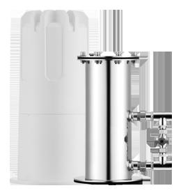 セントラル浄水器 Mizuho MX-600 MX-500