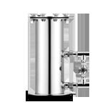 セントラル浄水器Mizuho MX-600 マンション用