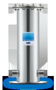 セントラル浄水器 光水CR-500MS