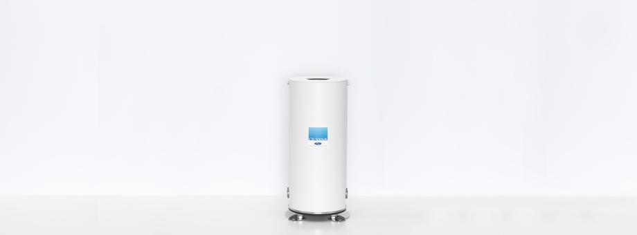 セントラル浄水器 光水CR-500MS屋外用